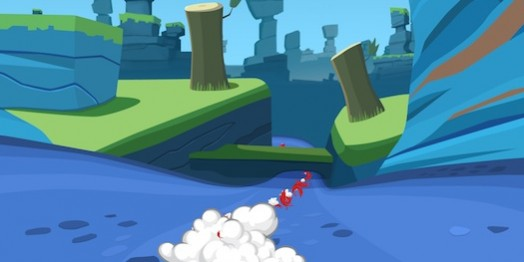 Rovio Teases New 'Angry Birds' Game, 'Angry Birds Go!'