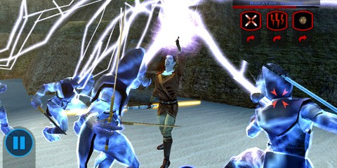 'Star Wars: Knights of the Old Republic' for iPad Review - A Must-Play 'Star Wars' RPG