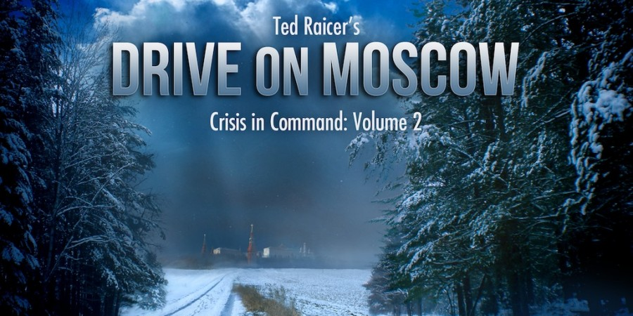 'Battle of the Bulge' Creator Shenandoah Studio Announces New WWII Strategy Game, 'Drive on Moscow'