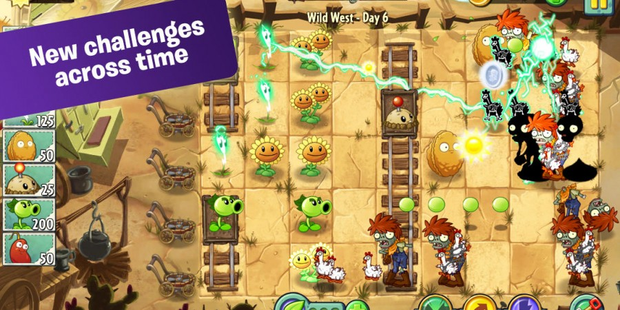 'Plants vs. Zombies 2' Guide: How To Spend as Little Real Money as Possible