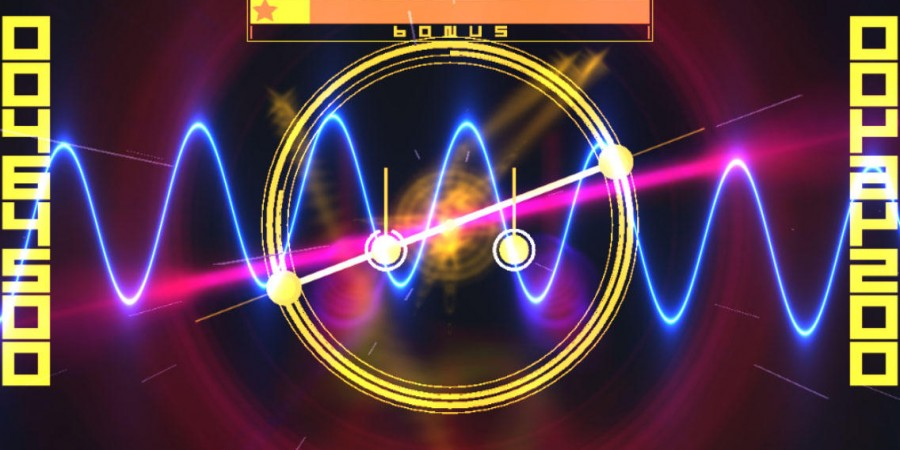 'Dropchord' Review - Double Fine Goes Disco