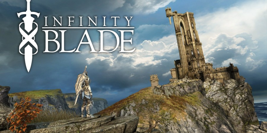 'Infinity Blade' Series Plot Guide - Here's What You Need to Know to Be Ready For 'Infinity Blade III'