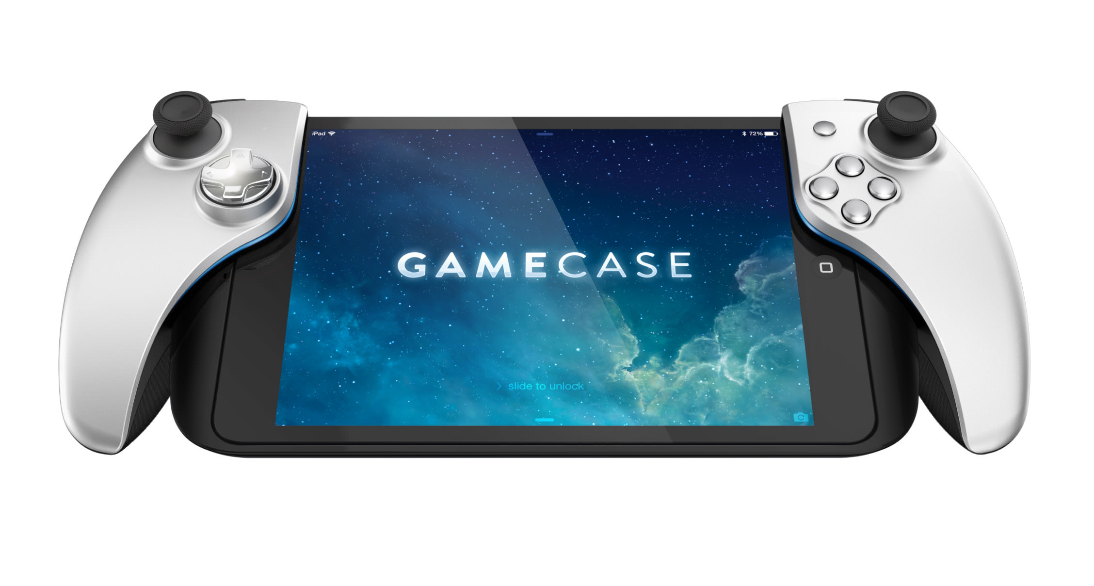 GameCase for iOS