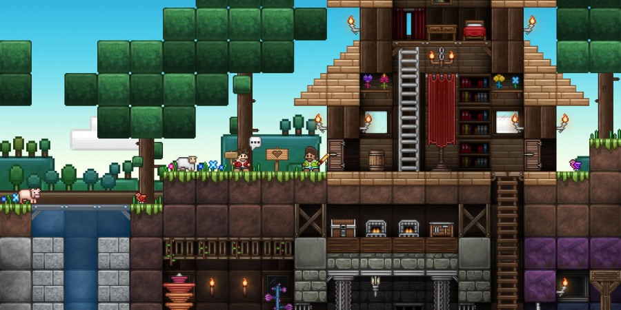 'Junk Jack X' Review - Beauty in Simplicity