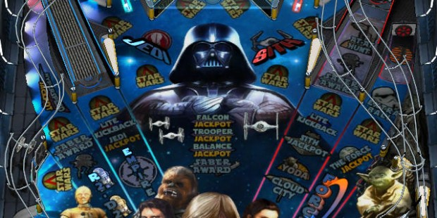 'Star Wars Pinball 2' Review - The Tilt is Strong With This One