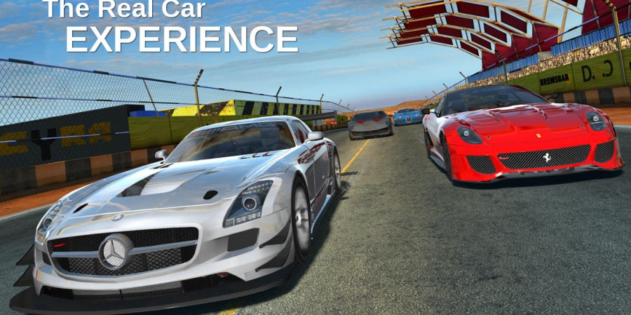 'GT Racing 2: The Real Car Experience' Review - A Pretty Smooth Ride
