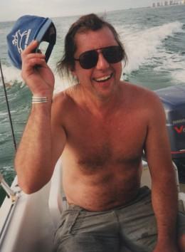 Dad Boat