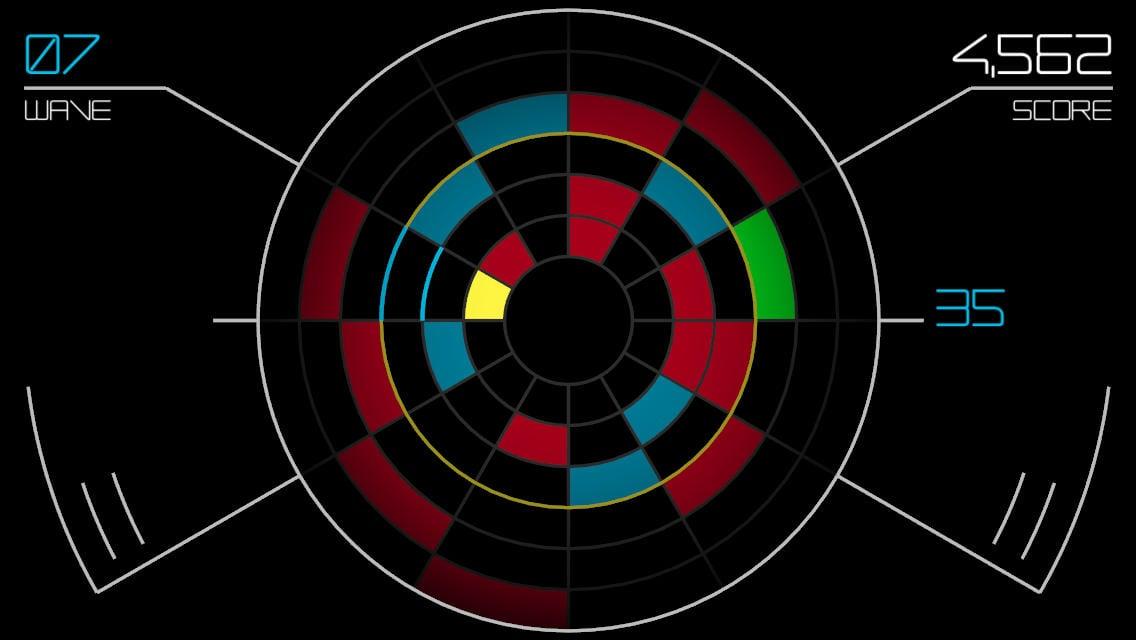radialrunner
