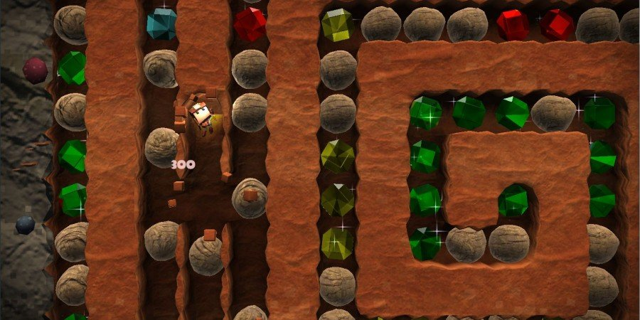 'Boulder Dash - 30th Anniversary' Heading to iOS in Early 2014