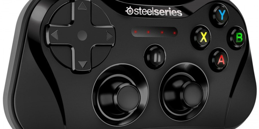 SteelSeries Stratus iOS 7 Bluetooth Controller Review: A Great Controller, Graded on a Massive Curve