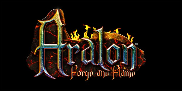 Check Out These Screenshots of the Upcoming 'Aralon: Forge and Flame'