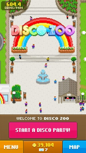 'Disco Zoo' Review - The Funkiest Zoo Of All
