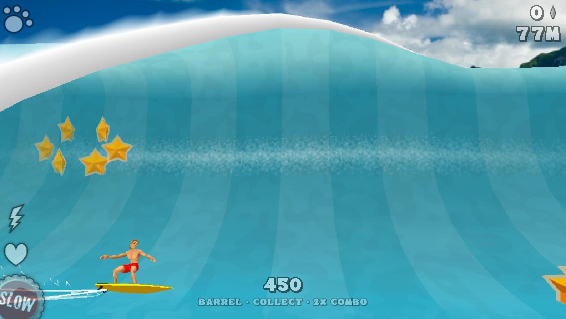 endlesssurf
