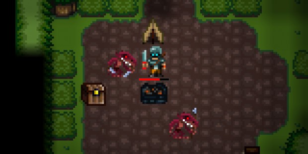 'Cardinal Quest 2' Review - Come On, Rogue!