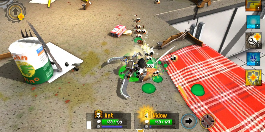 'Bug Heroes 2' Review - This Sequel Ant Fooling Around