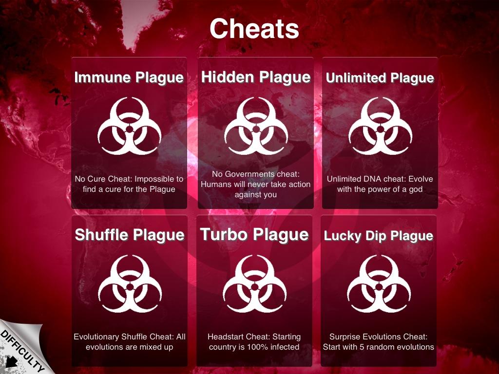mega new cheats