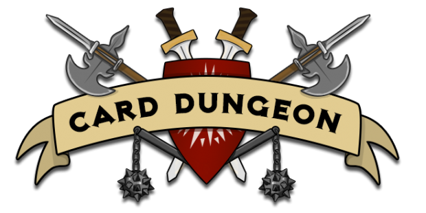 "Check Out 'Card Dungeon', an ""Unholy Mix of Board, Card, and Computer Games Rolled into a Roguelike"""