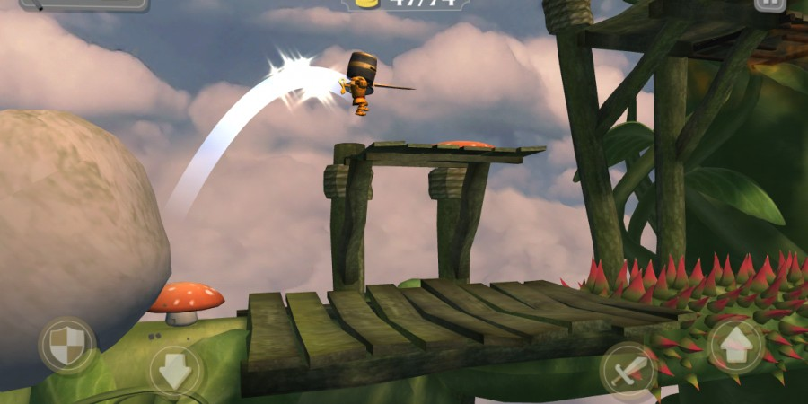 'Wind-Up Knight 2' Review - As Tightly-Wound As A Grandfather Clock