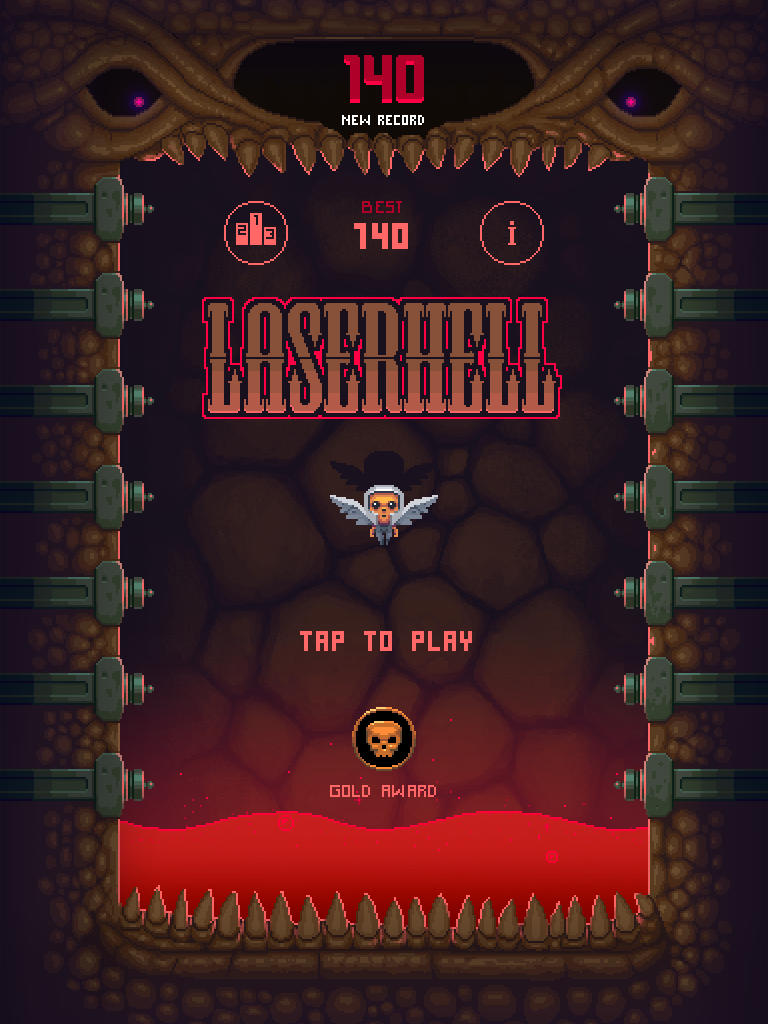 laserhell