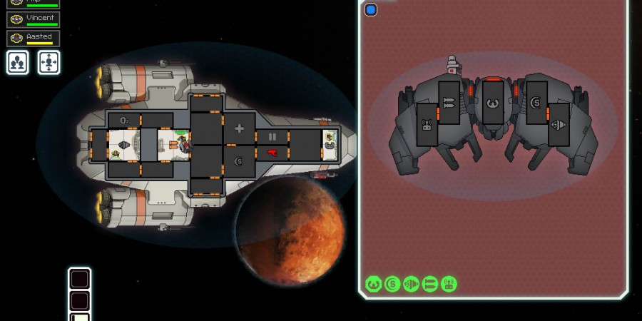'FTL: Faster Than Light' for iPad Review - Easily The Best Way to Play 'FTL'