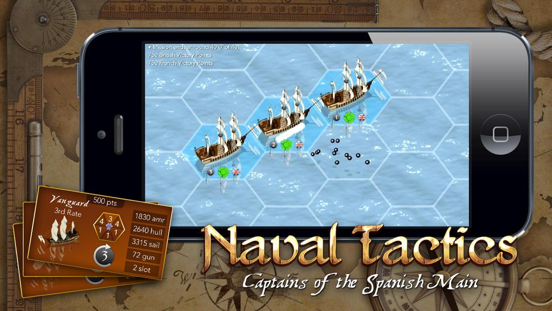 navaltactics