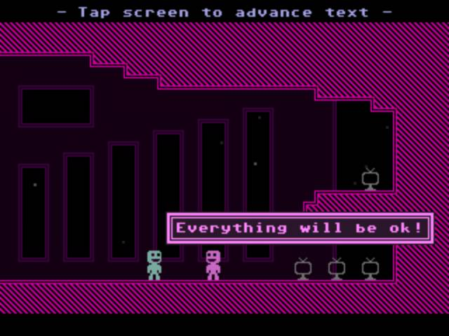 The Best-Reviewed Game of the Year was...'VVVVVV'?