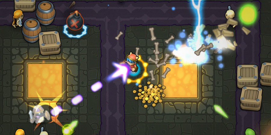 TouchArcade Game of the Week: 'Storm Casters'