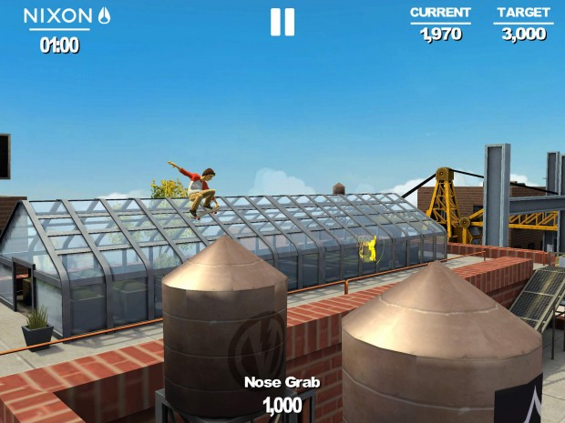 Transworld Endless Skater 4
