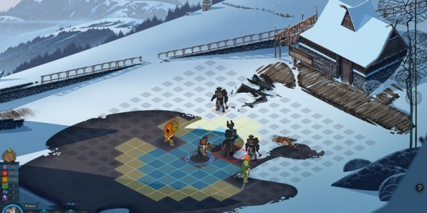 """Apple """"Frustrated"""" that """"People Don't Want to Pay Anything"""" on Mobile, Says 'The Banner Saga' Developer"""