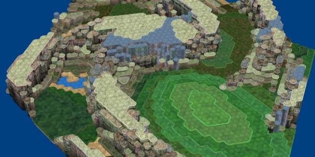 'Great Big War Game' Not Big Enough, Rubicon Announces 'Ultimate War Game'