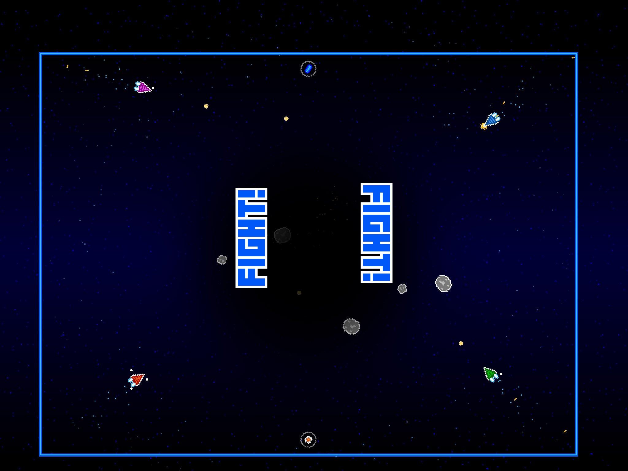 Astro duel 1