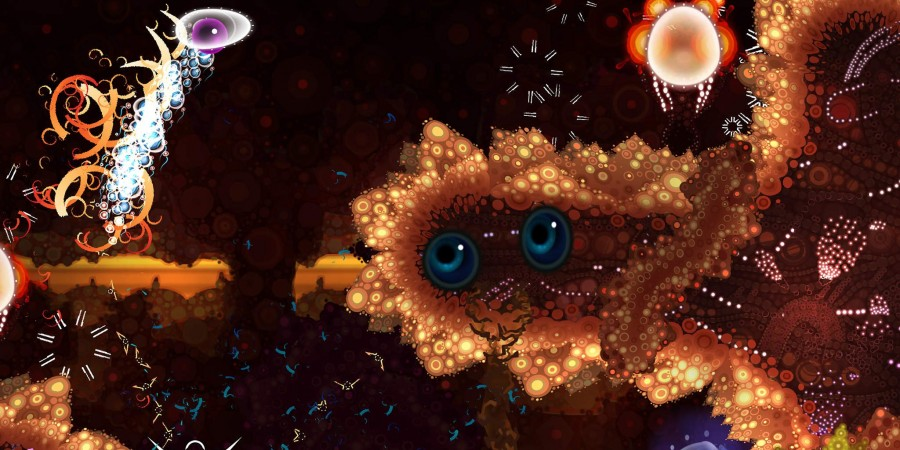 'Deep Under The Sky' Review - A Beautiful Physics-Based Puzzler