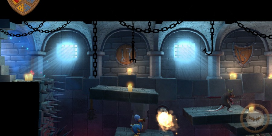 'Dodo Master' Review - Classic Platforming isn't Extinct