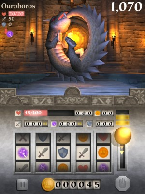 Dungeon Slots 3