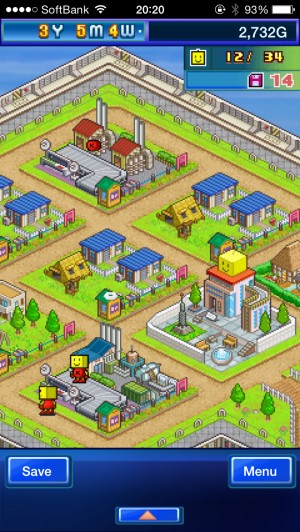 'Kairobotica' Review - Kairosoft Throws A Fun Curveball