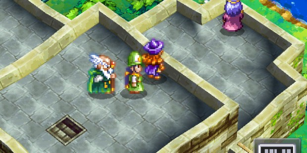 'Dragon Quest IV' Review - But Thou Must Play This!