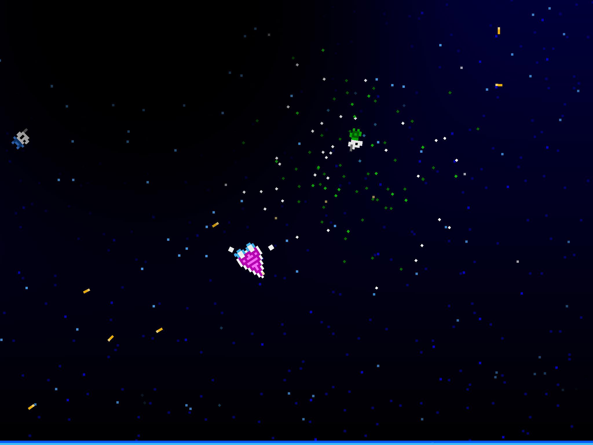 astro duel 2