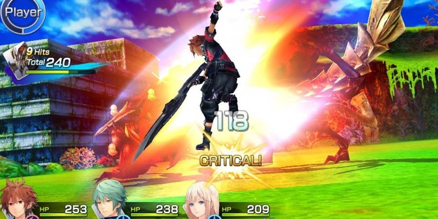 Square-Enix Announces 'Chaos Rings 3'
