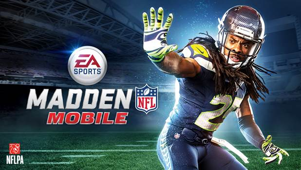 'Madden Mobile' Coming to the App Store August 26th