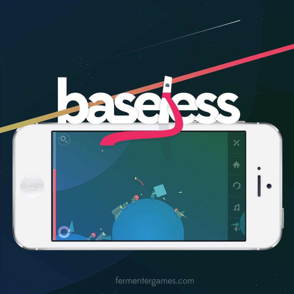 Baseless
