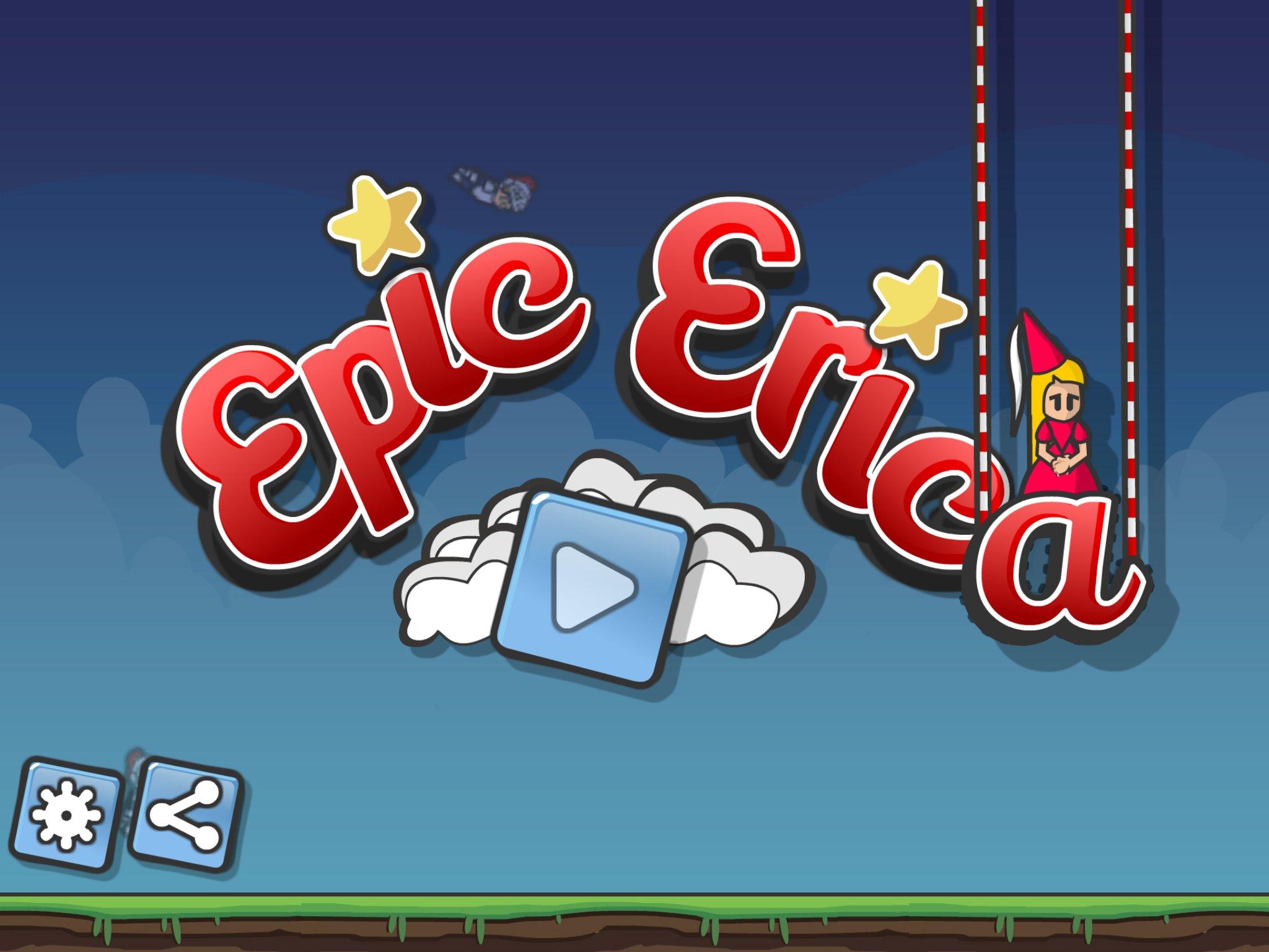 Epic Eric 3
