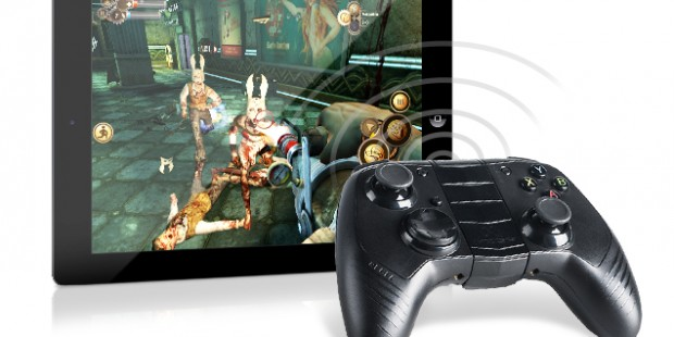 MOGA Rebel MFi Controller Review - Easily the Best Full-Size iOS Controller Currently Available