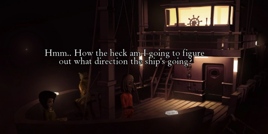 'The Journey Down: Chapter Two' Review - Bwana's Big Adventure Kicks Into High Gear