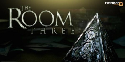 'The Room Three' Probably Two Months Away From Puzzling Us, New Screenshots Released