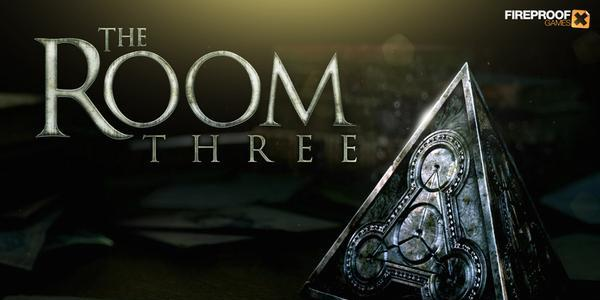 Fireproof Games Announces 'The Room 3' Set to Launch on iOS in Spring 2015