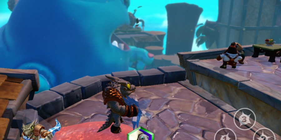 'Skylanders Trap Team' Review - A Portal Perfect Experience