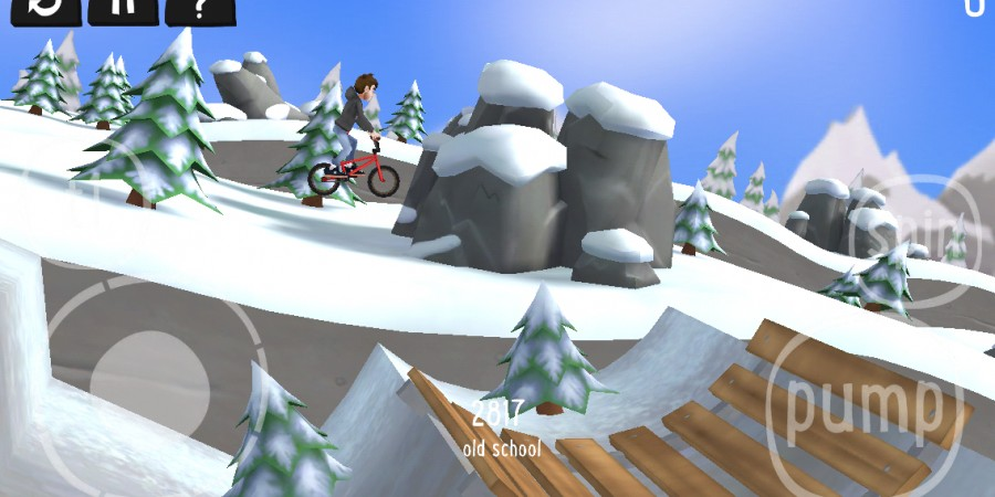 'Pumped BMX 2' Review - I Want To Ride This Bicycle