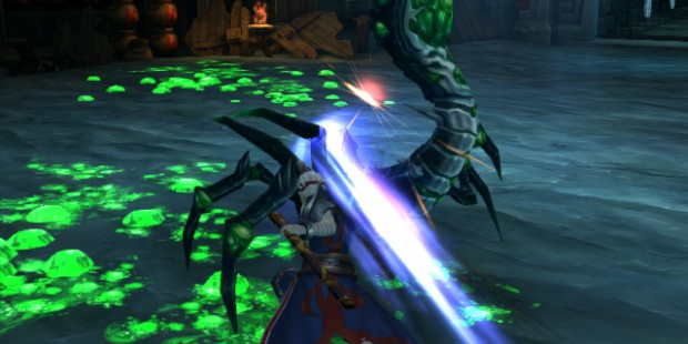 'Ghost Blade' Review - Something Wicked This Way Comes