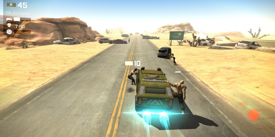 'Zombie Highway 2' Review - The Fun Never Stops