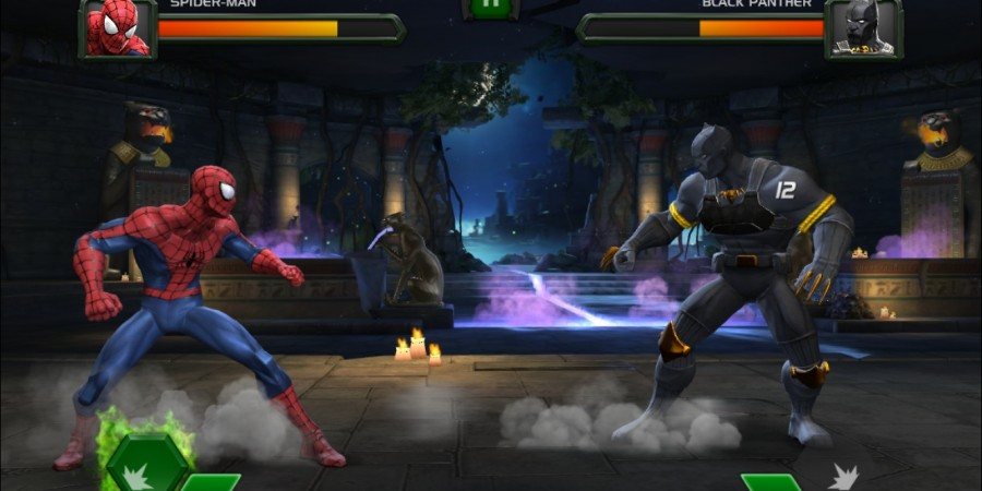 'Marvel Contest of Champions' Gets a New Cinematic Trailer, Launching Worldwide in December